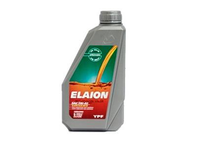 Óleo Lubrificante Elaion 5W40 100% Sintético Original