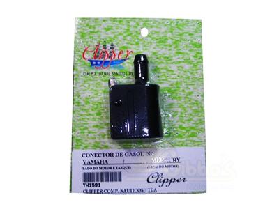Conector de Gasolina Yamaha / Mercury