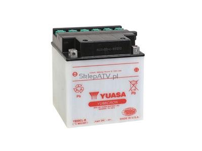 Bateria Yuasa YB30CL-B 12V 30Ah BRP