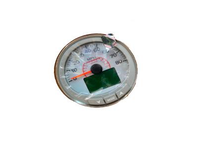relógio Digital e Analógico Johnson / Evinrude 80MPH