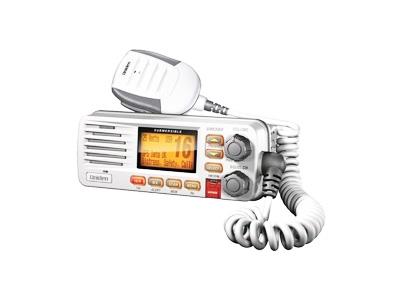 Rádio VHF Marítimo Solara Dsc Uniden Mod Fixo