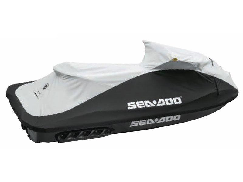 Capa De Cobertura Para Jet Ski Sea Doo Rxp-x