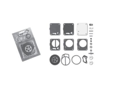 Kit de Reparo para Carburador sem Sede / Agulha de Admissão 38/40/42