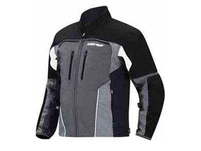 Jaqueta Masculina Caliber Cinza XL