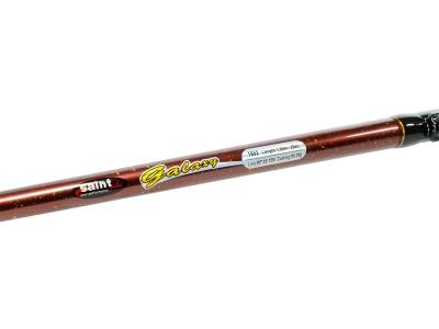Vara Saint Galaxy 1,80-MTS 2-SEC. Libragem 5-15LB