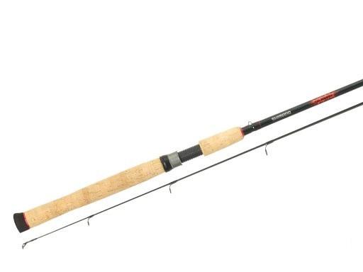 Vara de Pesca Shimano SJS60M2B 6'0
