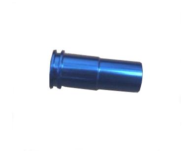 Bocal de ar (air nozzle) em aluminio com anel de vedação MP5 - Taitus