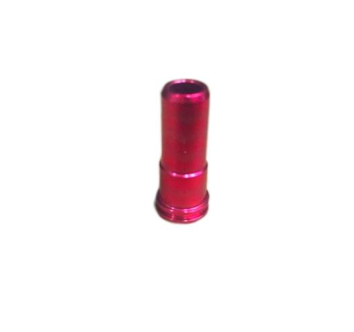 Bocal de ar (air nozzle) em aluminio com anel de vedação v2 - Taitus