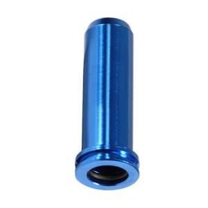 Bocal de ar air nozzle aluminio anel de vedacao v2 21,30mm