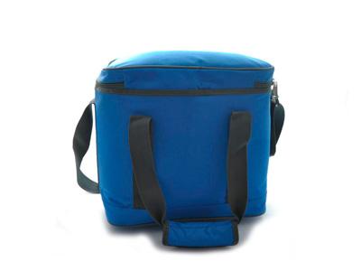 Bolsa Termica Pratize Xtreme Aluminizada 11,5 Litros Azul