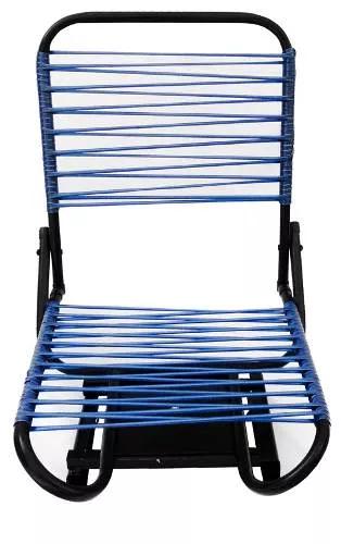 Cadeira Giratoria para Barco Mangueira PVC