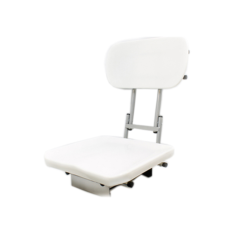 Cadeira Jogá P/ Barco Dobrável Plus ( Branca )