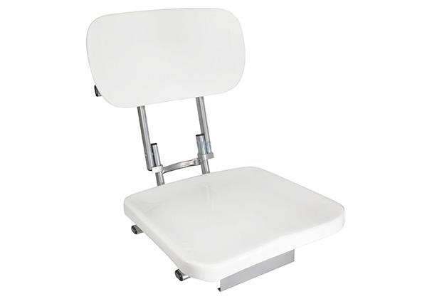 Cadeira Para Barco Dobrável Giratória Jogá