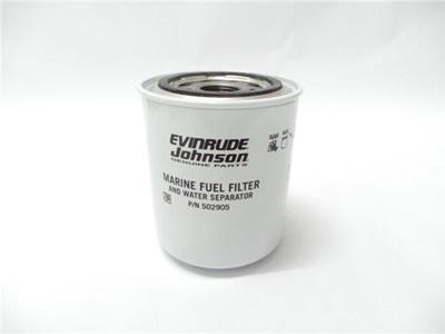 Filtro de Combustível Decantador Johnson / Evinrude