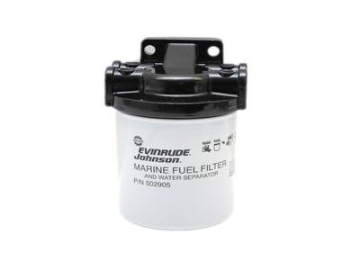 Filtro de Combustível Separador de Água Johnson / Evinrude