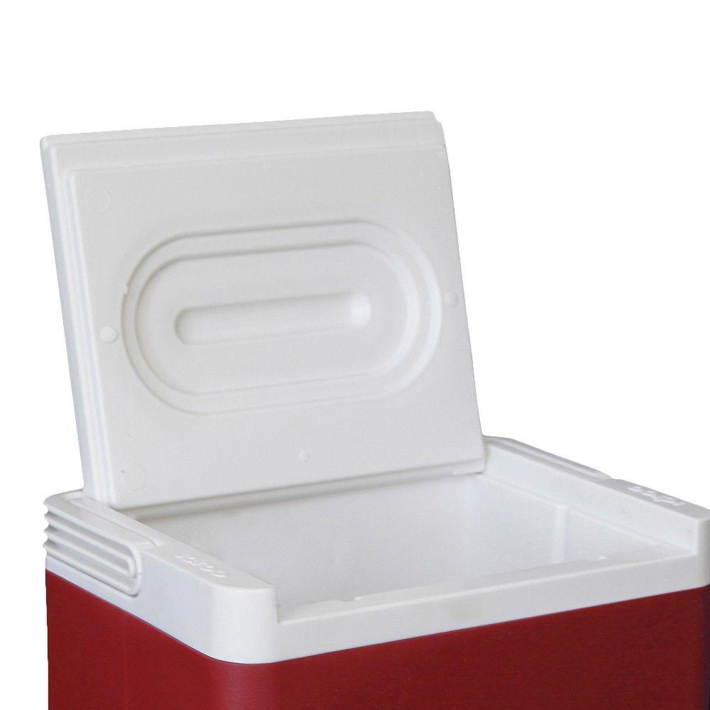 Caixa Termica / Cooler Nautika Legend Igloo 9Qt 8 Litros 12 Latas