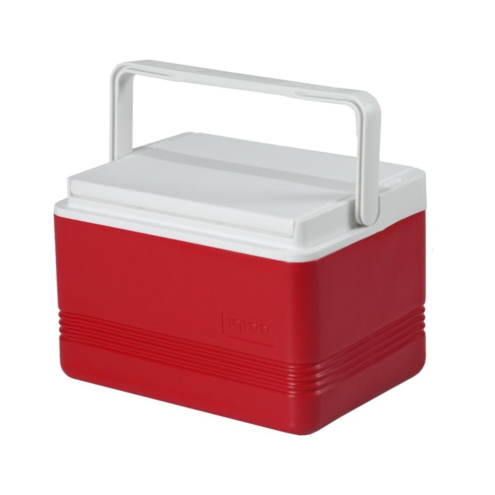 Caixa Termica/Cooler Nautika Legend Igloo 9Qt 8 L 12 Latas