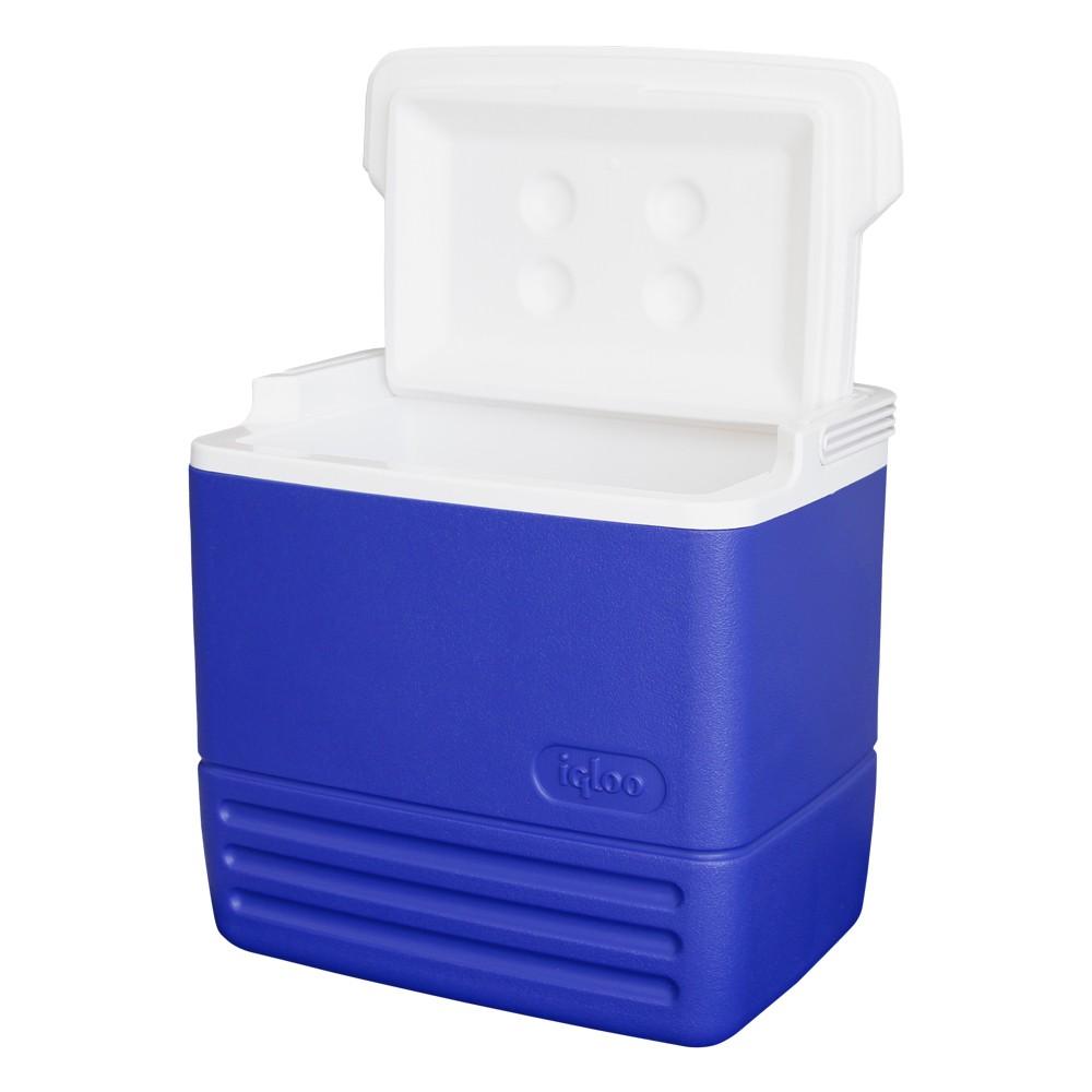 Caixa Termica / Cooler Nautika Igloo Cool 16QT 15 Litros