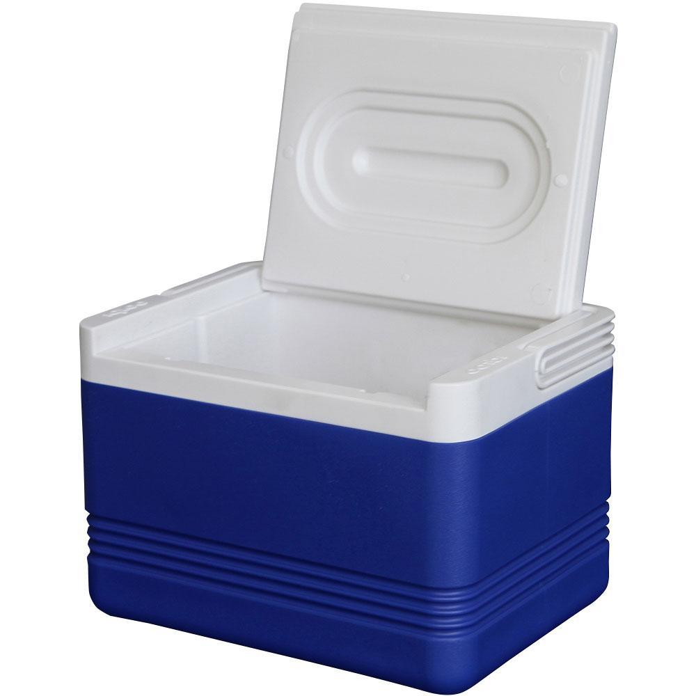 Caixa Termica / Cooler  Nautika  Igloo Legend 5QT 4 Litros 6 Latas