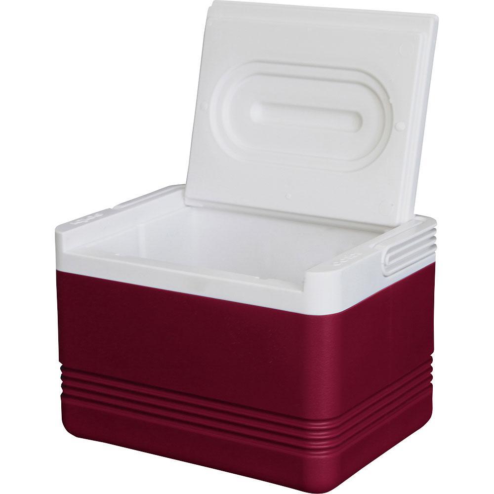Caixa Termica/Cooler  Nautika  Igloo Legend 5QT 4L 6 Latas