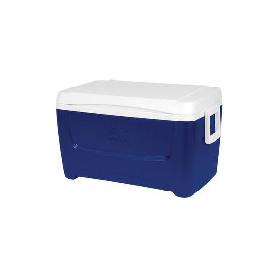 Caixa Termica / Cooler  Nautika Island Breeze Igloo 48Qt - 45 Litros