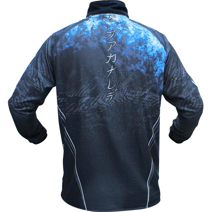 Camisa Faca na Rede BN 18- F Move 2