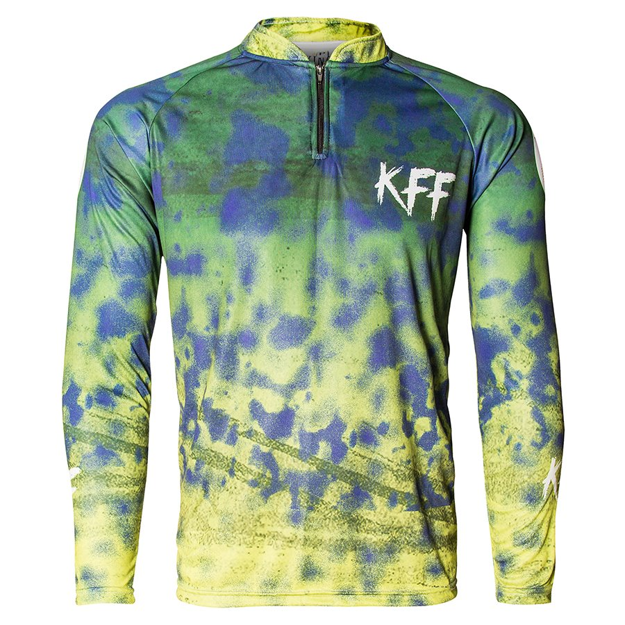 Camiseta King Sublimada 31 Brasil