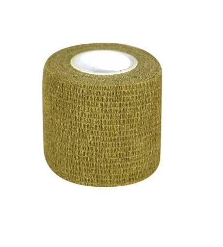Camo Tape Fita para Camuflagem/ Proteção de dedo 5M Green