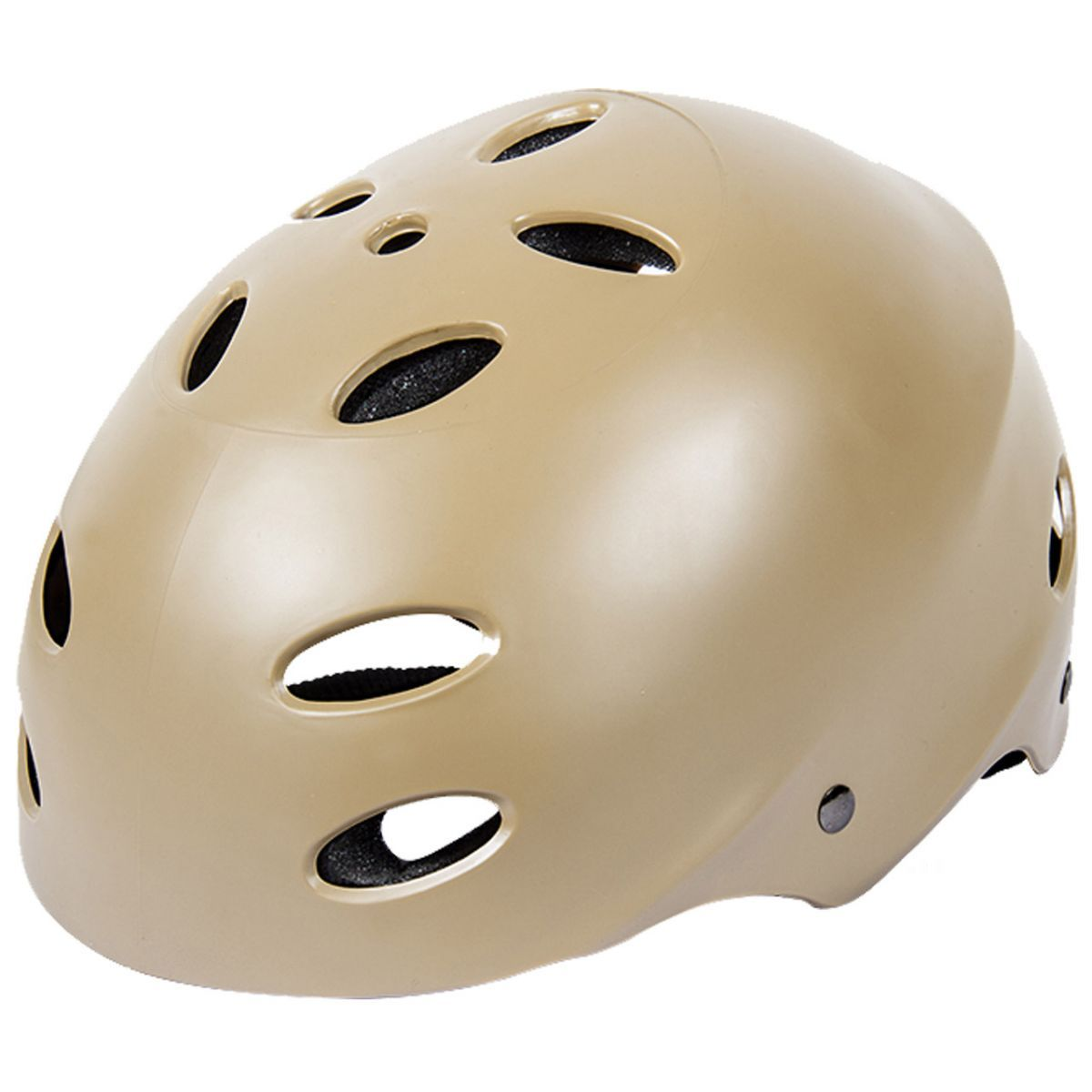 Capacete Actionx G&G Seal Tan