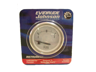 Relógio Medidor de Combustível Johnson / Evinrude