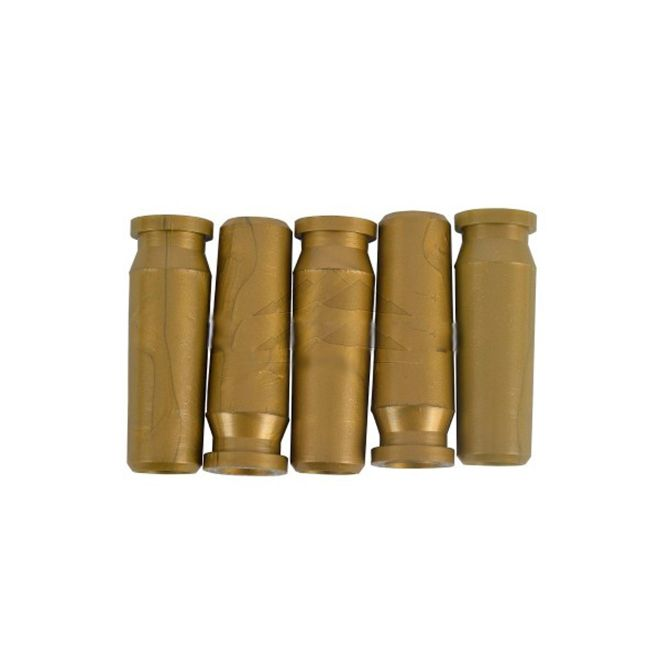 Kit 5 Cartuchos para Rifle Sniper Modelo SX9 Airsoft