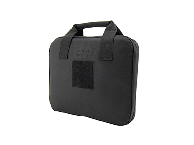 Case Actionx Swiss Arms para Airsoft  Pistola - Preto