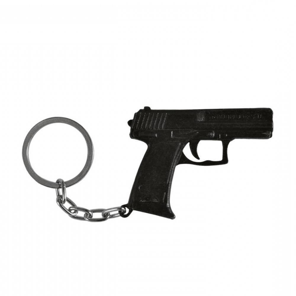 Chaveiro Pistola USP Combat 45 Auto Belica