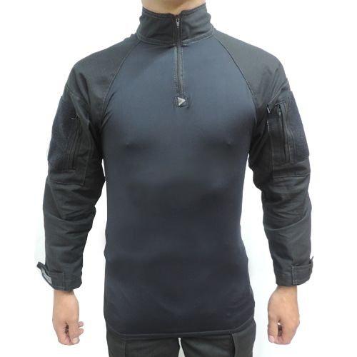 Combat Shirt Hrt Dacs - Preto