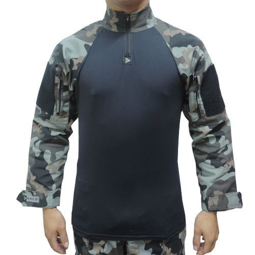 Combat Shirt HRT Dacs - Urbano