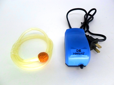 Compressor / Aerador / Oxigenador Simples 150
