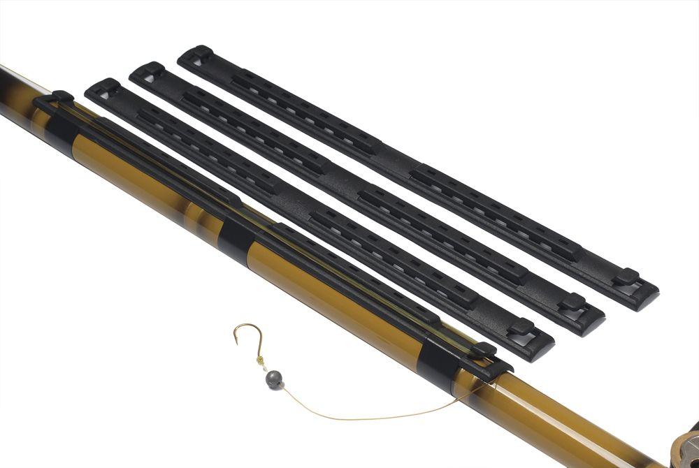 Enrolador de Linha  Para Varas Telescópicas