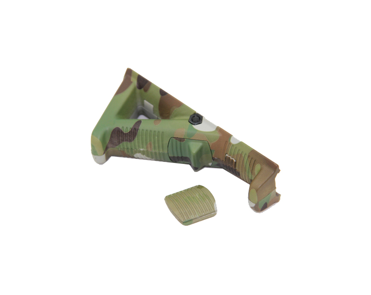 Grip Angulado 45 Magpul Cor: Multicam