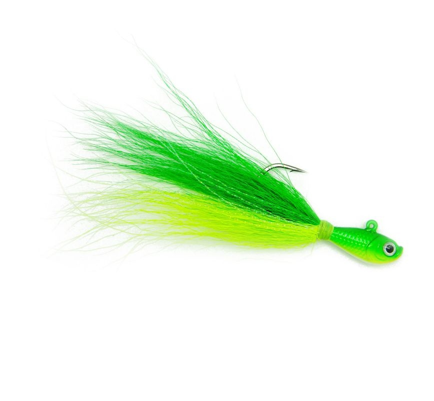 Isca Artificial Marine Sports Streamer Jig 12cm 20g