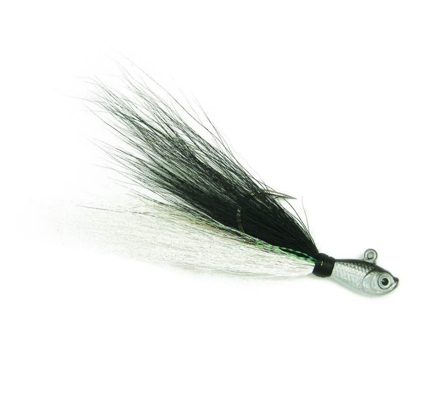 Isca Artificial Marine Sports Streamer Jig New 20 DT