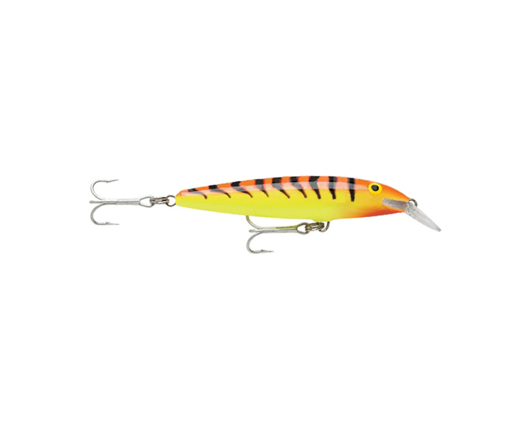Isca Artificial Rapala Floating Magnum 11cm 13g