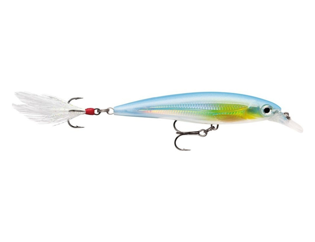 Isca Artificial Rapala X-Rap XR-8 8cm 7g