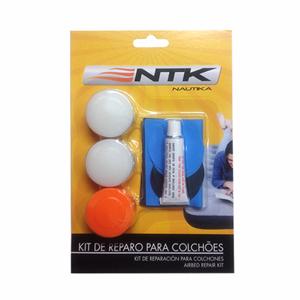 Kit de Reparo para Colchão Nautika