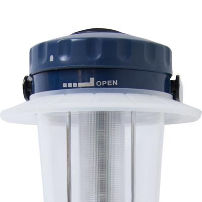 Lampião Nautika Ledlamp Única