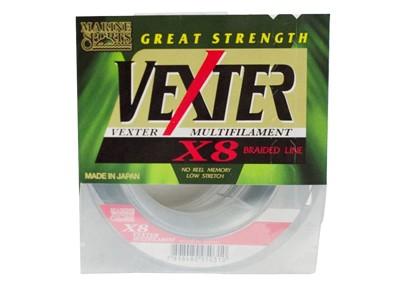 Linha Marine Sports Vexter Multifilamento X8 150M