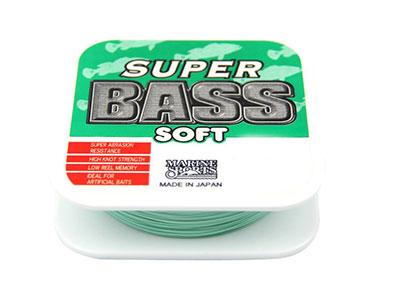 Linha Marine Sports Super Bass (Verde)