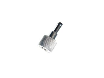 Conector de Gasolina Suzuki Fêmea 1/4 Até 65HP