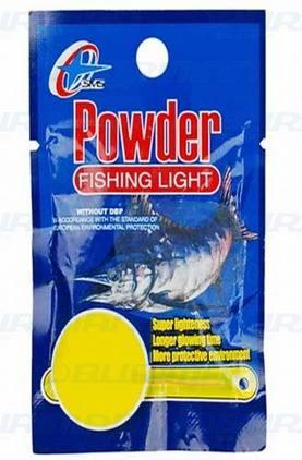 Luz Quimica Powder Fishing Starlight Luminoso