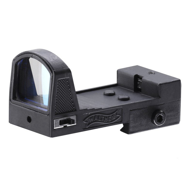 Mira Holográfica/ Red dot Walther Shotdot ProU