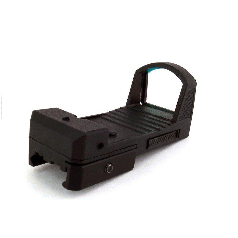 Mira Holografica/ Red dot Walther Shotdot ProU